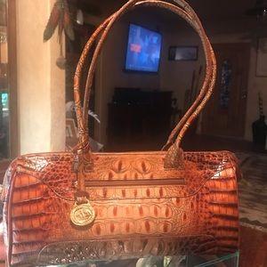 Handbags - Brahmin Pecan Coquettee Handbag
